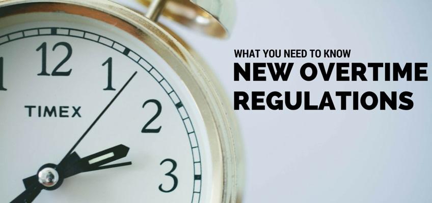 Overtime Regulation Photo